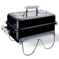 Weber Go Anywhere Grill