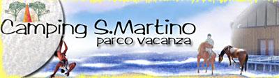Camping San Martino